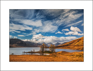 Scottish Fine Art Landscape Photography