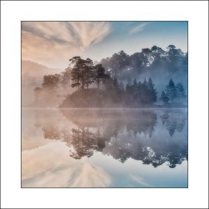 A Fine Art Landscape in Glen Affric by Award Winning Landscape Photographer John Taggart