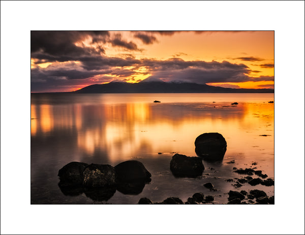 Irish Landscape Photography | Mountains of Mourne