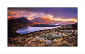 Mourne Mountains Landscape Photography