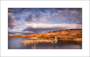 Scottish Landscape Photography at Rannoch Moor