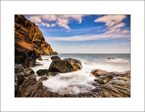Northern Ireland Landscape Photography at Torr Head