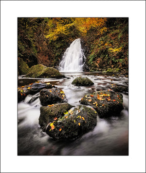 Irish Fine Art Landscape Photography|Gleno|John Taggart Landscapes