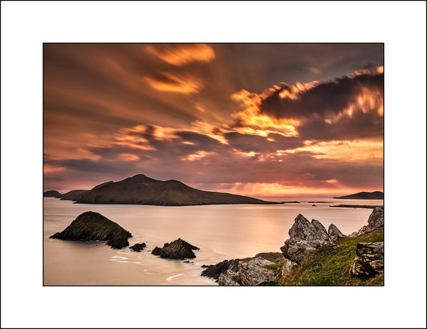 John Taggart Landscapes|Irish Fine Art Landscape Photography|Co Kerry