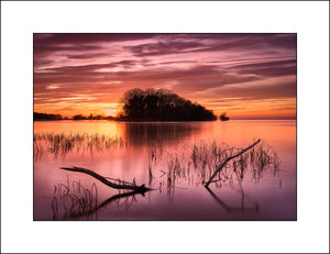 Irish landscape Photography|Lough Neagh|John Taggart Landscapes