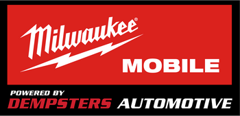 Milwaukee Mobile powered by Dempsters Automotive