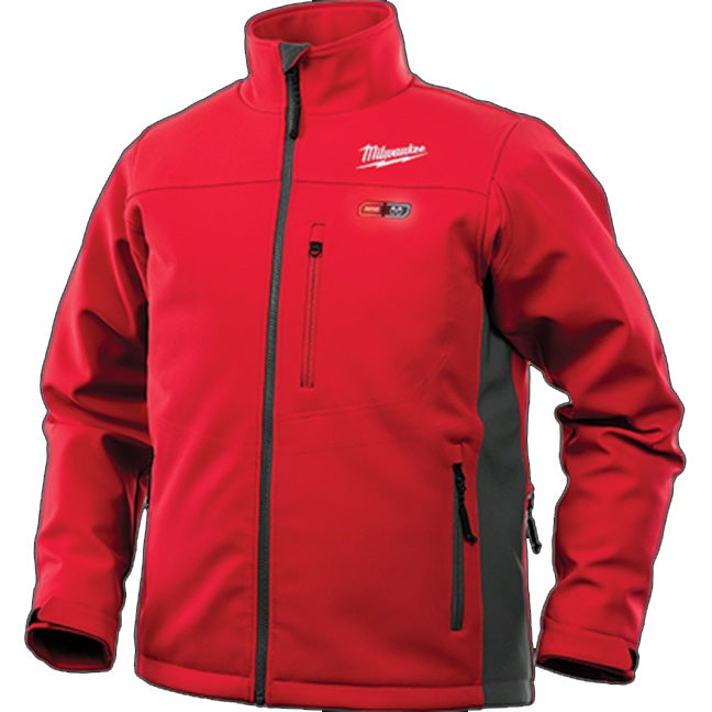 Milwaukee M12 Heated TOUGHSHELL™ Jacket