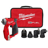 M12 FUEL™ Installation Drill/Driver (SKU#2505-20)