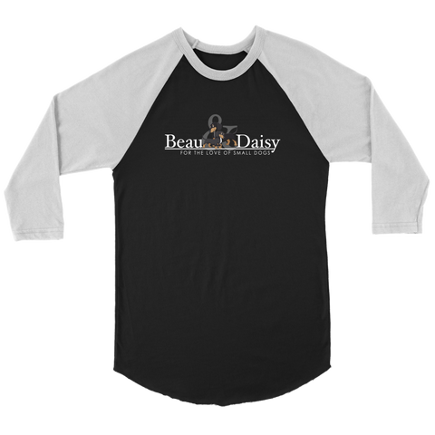 Beau & Daisy Sports Tees
