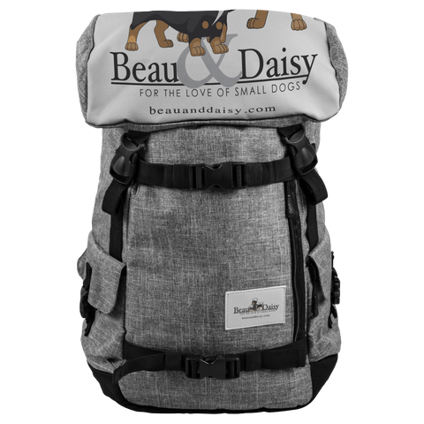 Beau & Daisy Backpack