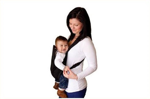 Snuggler Soft Carrier