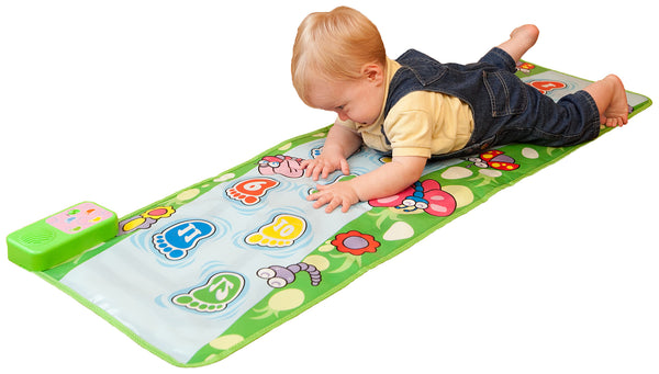 Musical Walking Mat