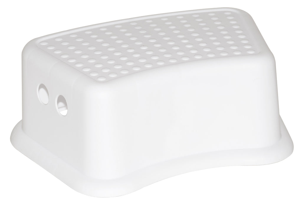 Jolly Jumper Eze Step Stool White