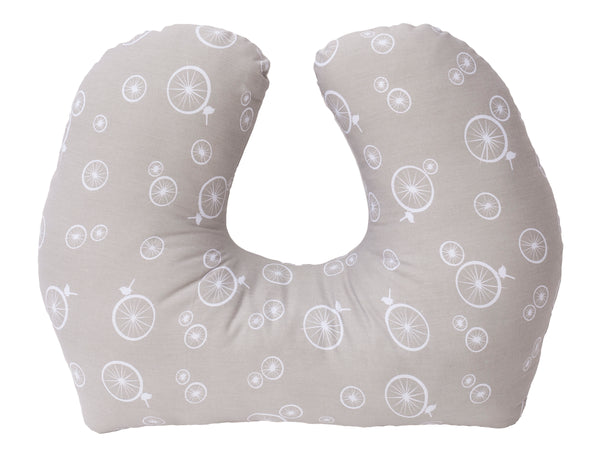 Baby Sitter Nursing and Play Cushion - Butterflies