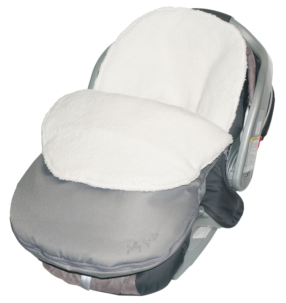 Cuddle Bag - Water Resistant - Grey