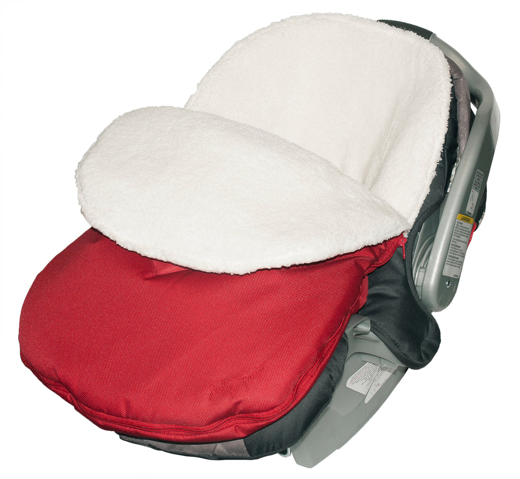 Cuddle Bag - Water Resistant - Red