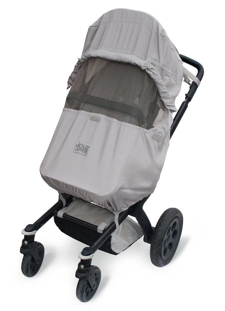 Weather Safe Stroller Cover