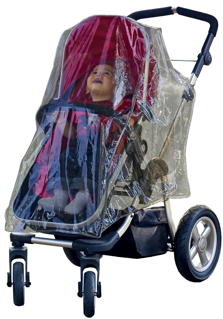 Weathershield for Single Strollers