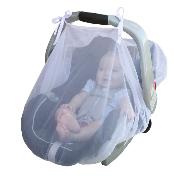 Infant Car Seat Net
