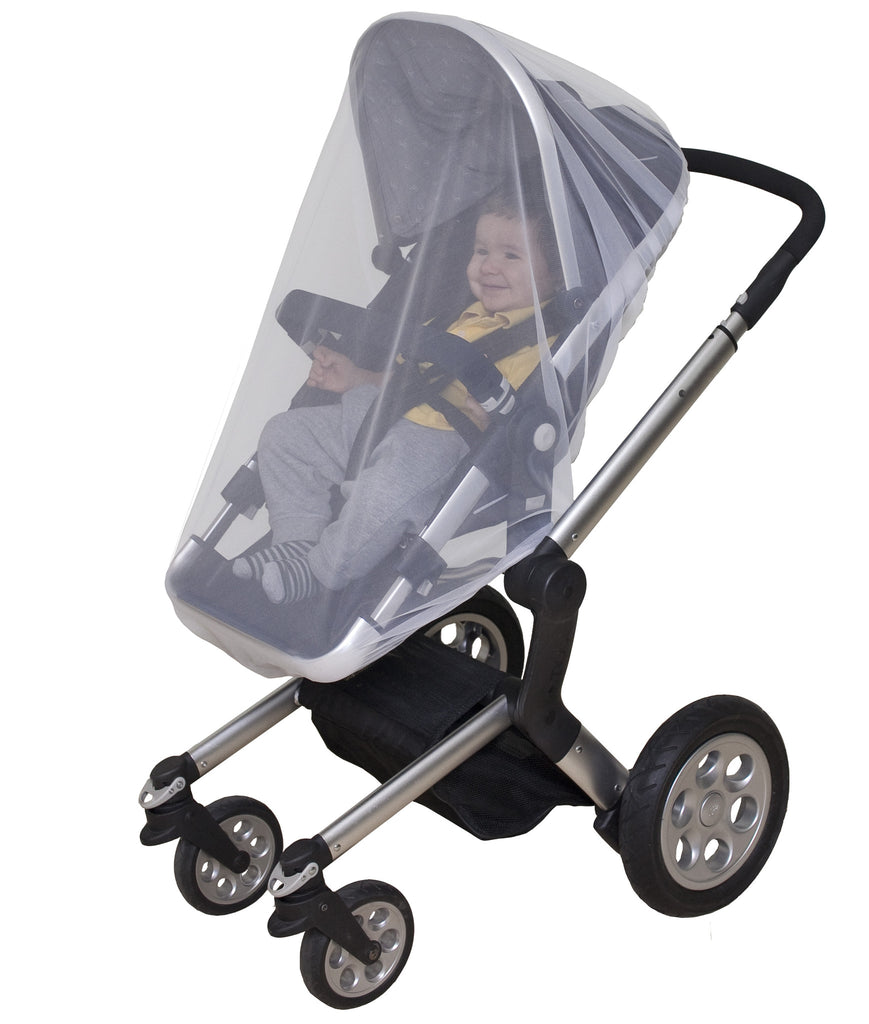 Single Stroller and Play Pen Net