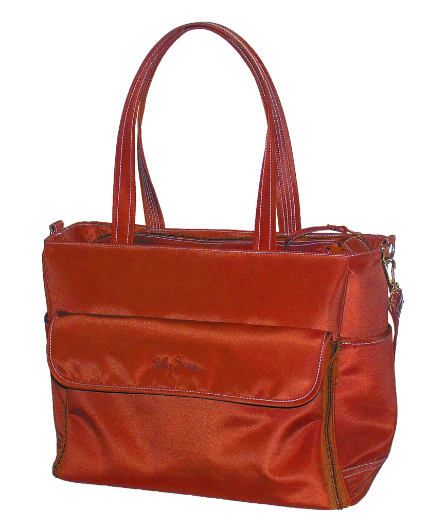 Manhattan Diaper Bag