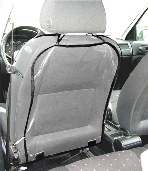 Car Seat Back Protector - 2 Pack