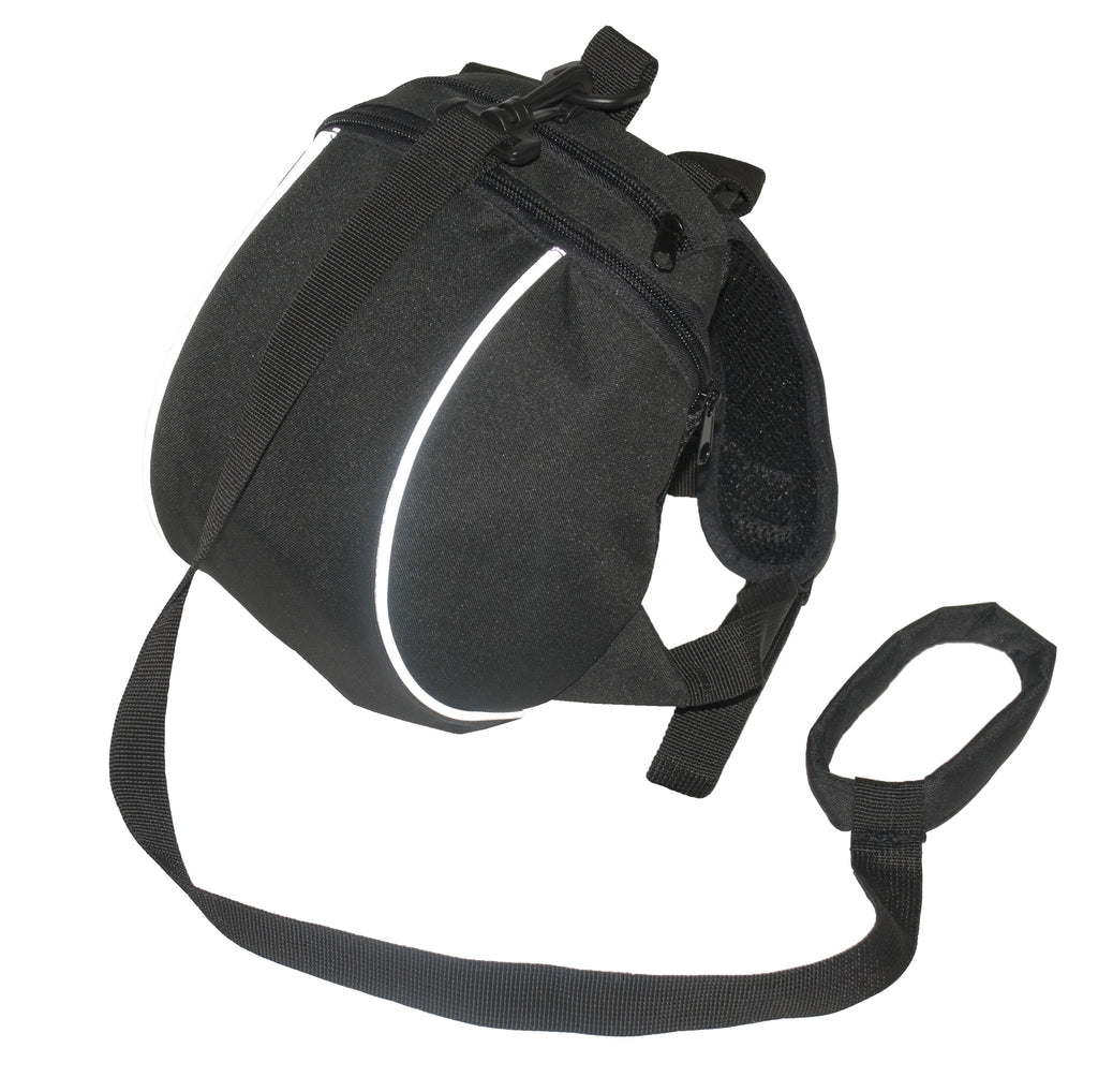 Safety Backpack + Harness 2-In-1