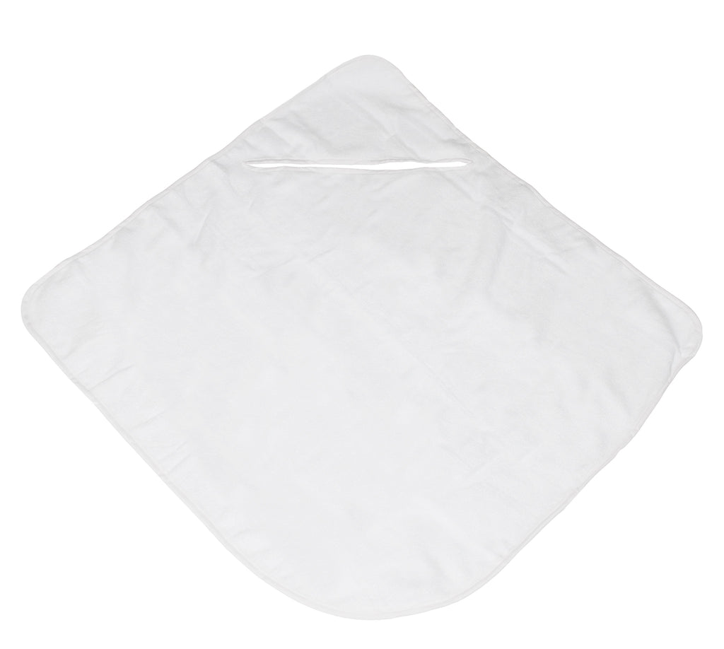 Bath Apron + Towel 2-In-1