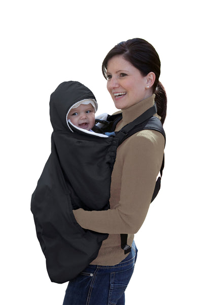 Snuggle Cover- Black