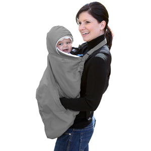 Snuggle Cover - Grey