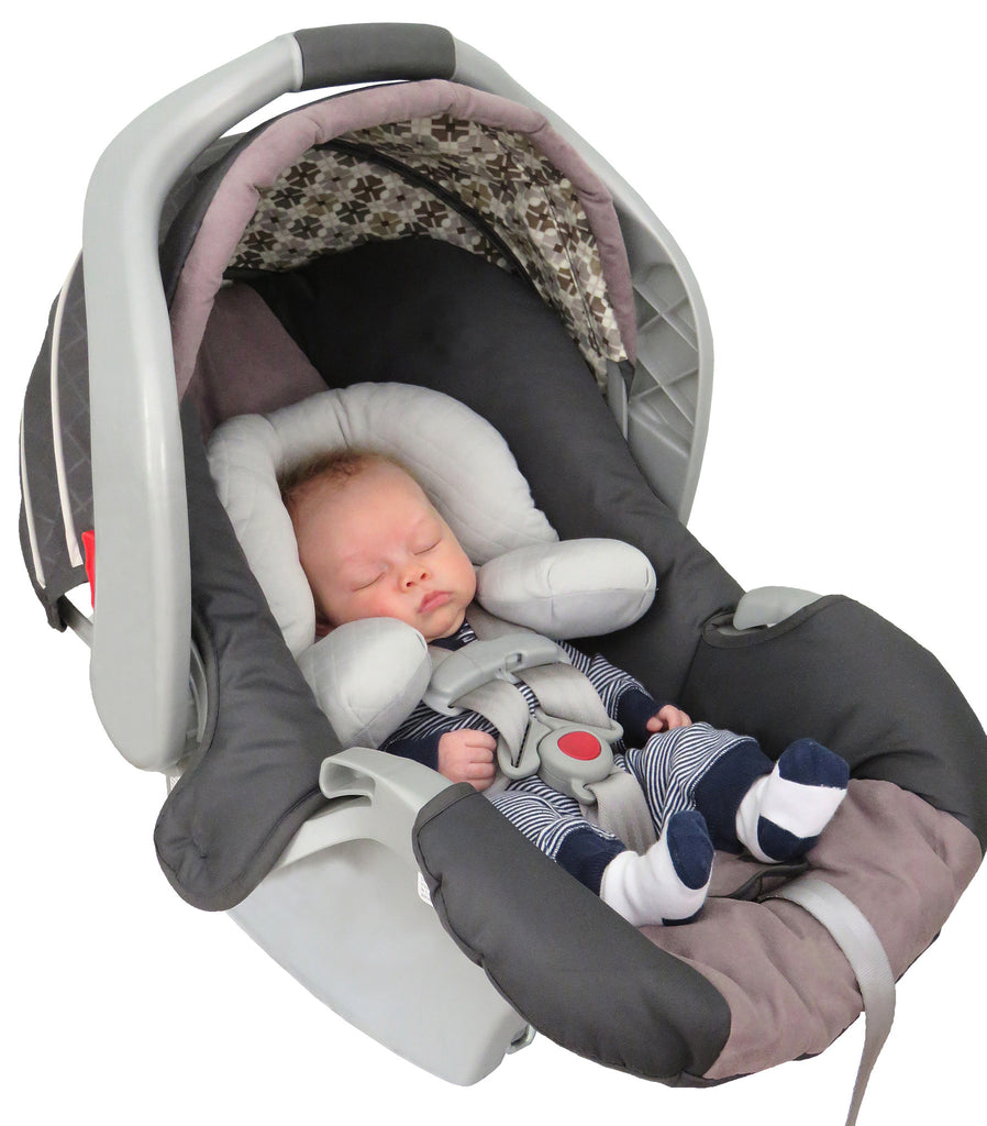 Infant Car Seat Head Support Necessary