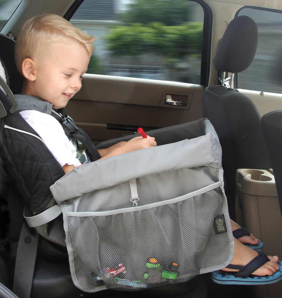 Car Seat Travel Tray – Jolly Jumper