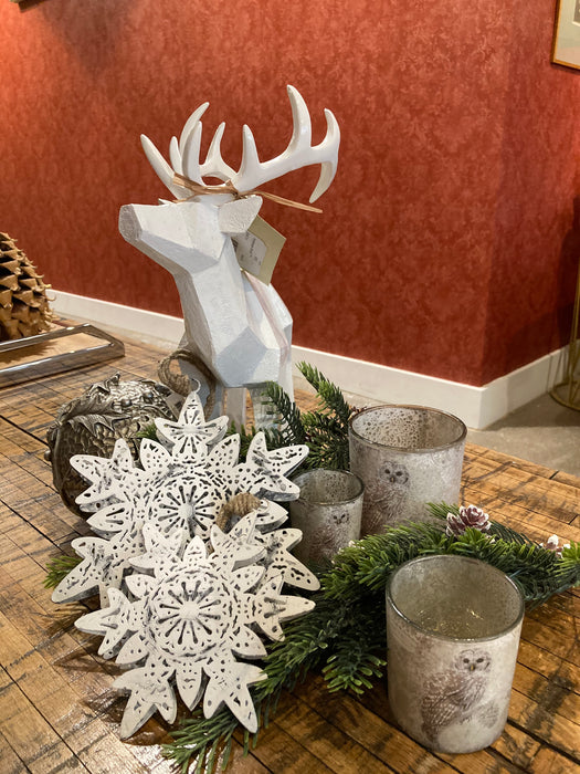 Antelope Christmas Arrangement