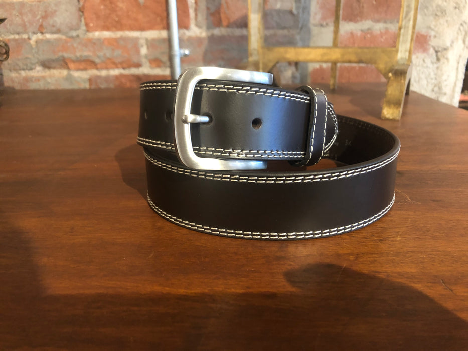 Hamburg Brown Belt