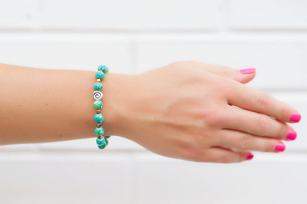 Aqua Mix Stackable