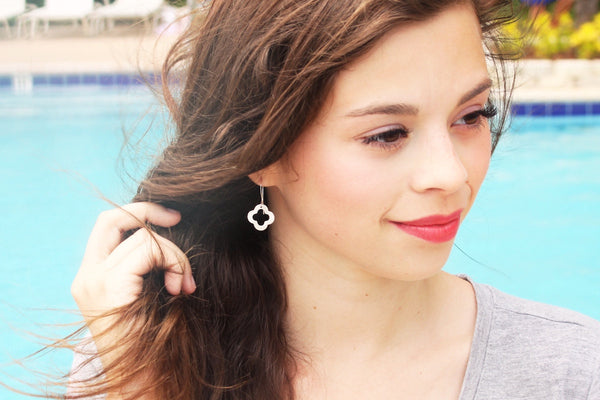 Small Blair Earrings