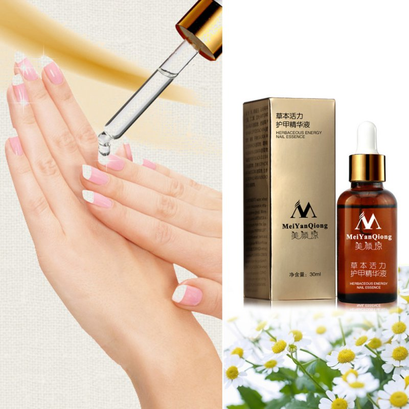 Fungal Nail Treatment Essence (60% OFF TODAY ONLY) – CookiesnGadgets