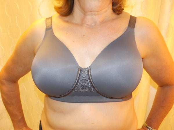 How long after a mastectomy/lumpectomy should I wait to wear a breastform?