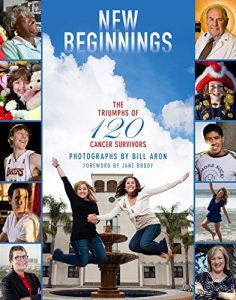 New Beginnings: The Triumphs of 120 Cancer Survivors Review