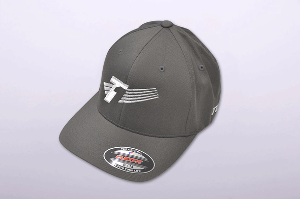 T1 Logo Cotton Flexfit Hats