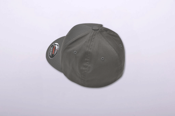 Turn One Logo Cotton Flexfit Hats