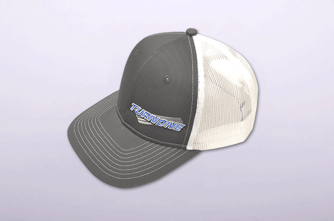 Turn One Snapback Hats