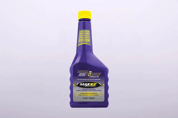 Royal Purple Max EZ Synthetic Power Steering Fluid