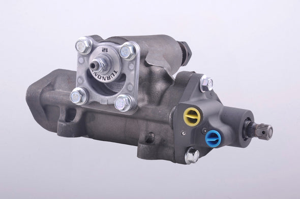 Turn One Steering Box (SB1 Series)
