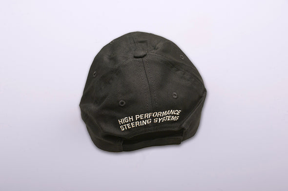 Turn One Low Profile Hat