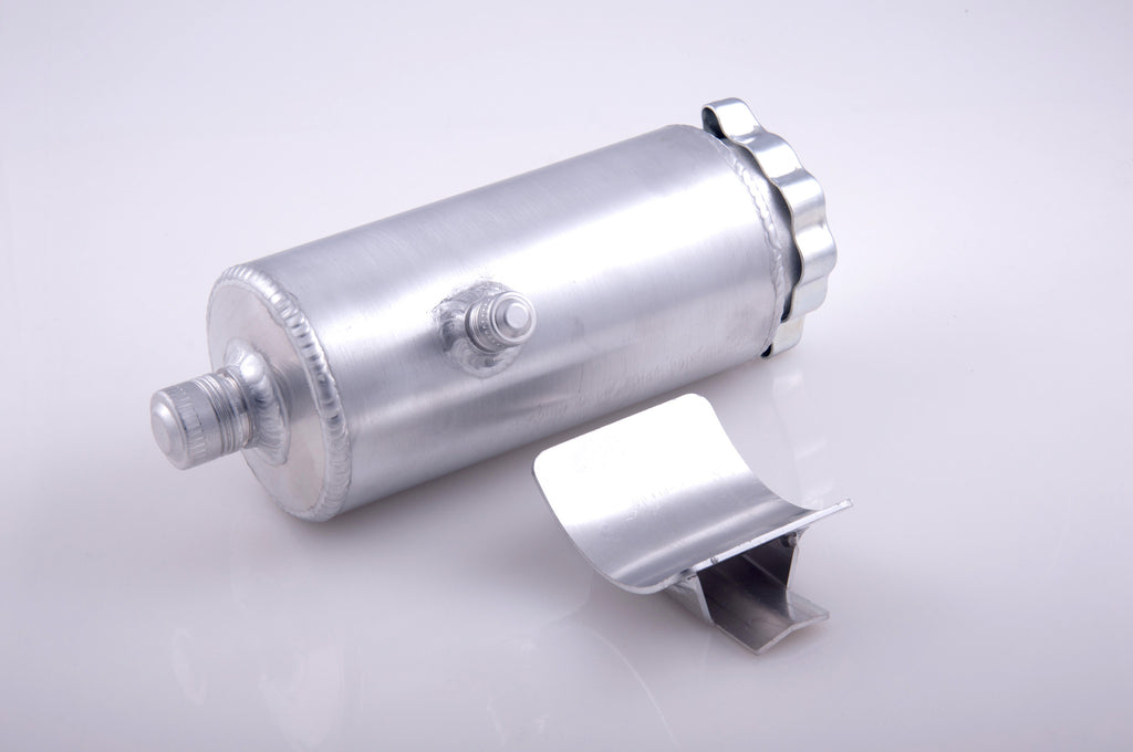 Aluminum Power Steering Remote Reservoir