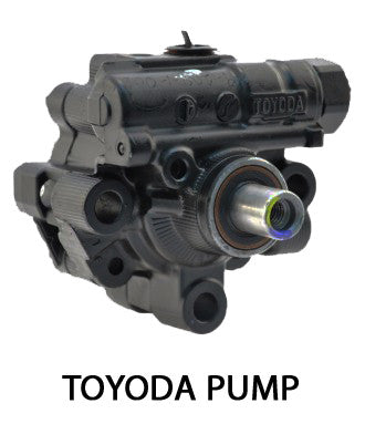 Cadillac CTS-V AN-6 Flow Restrictor (Toyoda pump)