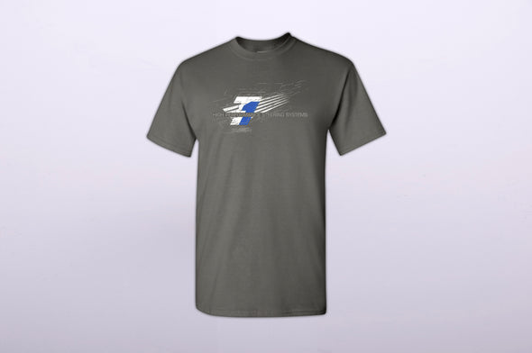 Turn One T1 Logo T-shirt