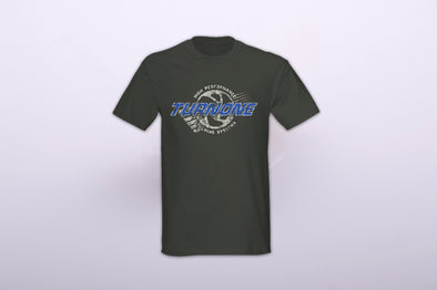 Turn One Classic Pulley T-shirt