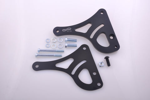 Big Block Chevy - Head Mount Pump Bracket